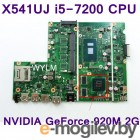 GeForce GT920M, N16V-GM-B1 (new)