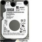 HGST SATA-III 500Gb 1W10013 HTS545050B7E660 TRAVELSTAR Z5K500.B (5400rpm) 16Mb 2.5