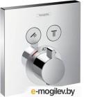 Hansgrohe Select 15763000
