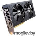 Sapphire PCI-E 11256-01-20G NITRO+ RX 470 4G AMD Radeon RX 470 4096Mb 256bit GDDR5 1246/7000 DVIx1/HDMIx2/DPx2/HDCP Ret