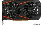 Gigabyte PCI-E GV-RX460WF2OC-2GD AMD Radeon RX 460 2048Mb 128bit GDDR5 1200/7000 DVIx1/HDMIx1/DPx1 Ret