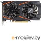 Gigabyte PCI-E GV-RX460WF2OC-4GD AMD Radeon RX 460 4096Mb 128bit GDDR5 1200/7000 DVIx1/HDMIx1/DPx1 Ret