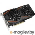Gigabyte PCI-E GV-RX470G1 GAMING-4GD AMD Radeon RX 470 4096Mb 256bit GDDR5 1230/6600 DVIx1/HDMIx1/DPx3/HDCP Ret