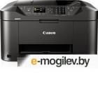 Canon Maxify MB2140 (0959C007) A4 Duplex WiFi USB черный