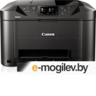 Canon Maxify MB5140 (0960C007) A4 Duplex WiFi USB RJ-45 черный