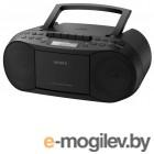 Sony CFD-S70 черный