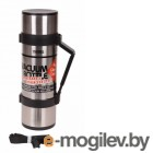 Thermos NCB-12B Rocket Bottle (835666) 1.2л. серебристый