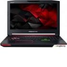 Acer Predator G9-592-57EG Core i5 6300HQ/16Gb/1Tb/DVD-RW/nVidia GeForce GTX 970M 6Gb/15.6/IPS/FHD (1920x1080)/Windows 10/black/WiFi/BT/Cam/6000mAh