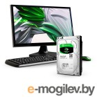 Seagate Original SATA-III 1Tb ST1000DM010 Barracuda (7200rpm) 64Mb 3.5
