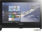 Lenovo C20-00 19.5 Full HD P J3710/4Gb/1Tb 7.2k/DVDRW/Windows 10/WiFi/Cam/черный 1600x900 (F0BB00T8RK)