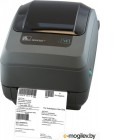 Принтер этикеток TT Printer GX430t, 300dpi, Euro and UK cord, EPL2, ZPL II, USB, Serial, Centronics Parallel