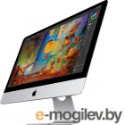 Моноблок Apple iMac Z0RS001KN 21.5 4K i5 5675R (3.1)/16Gb/1Tb/Iris Pro 620/CR/Mac OS X El Capitan/GbitEth/WiFi/BT/клавиатура/мышь/Cam/серебристый/черный 4096x2304