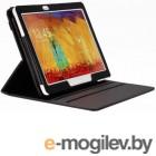 IT BAGGAGE для планшета LENOVO IdeaTab 2 A10-30 10 искус. кожа черный повороnный ITLN2A103-2
