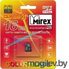 Mirex 13612-MC10SD16 Class 10