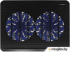 Crown CMLC-1101 черная, до 17, 2 вентилятора 160 мм