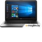 HP 15-ay500ur Pentium N3710/4Gb/500Gb/DVD-RW/AMD Radeon R5 2Gb/15.6/FHD (1920x1080)/Win 10/Silver/WiFi/BT/Cam