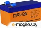 [NEW] Аккумулятор Delta DTM  12012 (12V, 1.2Ah)
