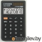 Citizen SLD-200N black