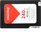 SmartBuy Revival 2 240Gb SATA 6Gb/s (SB240GB-RVVL2-25SAT3) 2.5