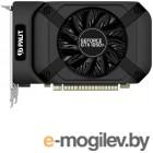 Palit PCI-E PA-GTX1050 StormX 2G nVidia GeForce GTX 1050 2048Mb 128bit GDDR5 1354/7000 DVIx1/HDMIx1/DPx1/HDCP Ret