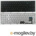 Клавиатура для ноутбука Lenovo IdeaPad Ideapad 100-15, 300-15 черная