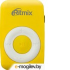 Ritmix RF-1010 Yellow