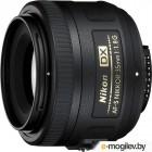 Nikon Nikkor AF-S DX 35mm f/1.8G