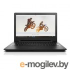 Lenovo IdeaPad 110-15 (80T7006GRA) 15,6HD/N3060/4GB/500GB/Intel HD/DVD/Black