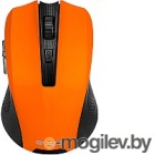 SVEN RX-345 Wireless orange SV-014179