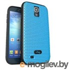 Ifrogz для Galaxy S 4 Cocoon blue/black GS4CN-BLU