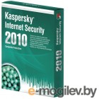 Kaspersky Internet Security Multi-Device Russian Edition. 2-Device 1 year Renewal Card  (KL1941ROBFR)