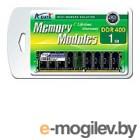 ADATA DDR 400 DIMM 1Gb AD1U400A1G3-S