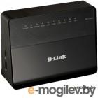 Беспроводной маршрутизатор D-Link DSL-2650U Уценка