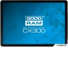 Goodram CX300 240Gb SSDPR-CX300-240 2.5 TLC