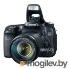 Canon EOS 70D Kit 18-135 mm F/3.5-5.6 IS STM