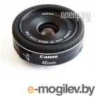 объективы для Canon Canon EF 40 mm F/2.8 STM