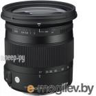 объективы для Sony/Minolta Sigma Sony / Minolta AF 17-70 mm F/2.8-4 DC MACRO HSM Contemporary (официальная гарантия Sigma)