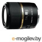объективы для Sony/Minolta Tamron Sony / Minolta SP AF 60 mm F/2.0 Di II LD Macro 1:1 (официальная гарантия от Tamron Россия)