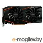 GIGABYTE Radeon RX 480 WINDFORCE 8G 8Gb (GV-RX480WF2-8GD) GDDR5, 256bit, DVI, HDMI, 3*DP, Retail
