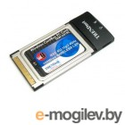 Trendnet PC Card 108Mbps 802.11g 32bit Tew-441pc