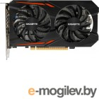 GIGABYTE GeForce GTX1050 Ti 4Gb PCI-E DDR5 GV-N105TOC-4GD (RTL)