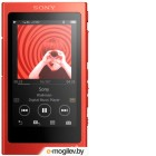 Sony 64Gb NW-A37HN Red