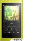 Sony 64Gb NW-A37HN Yellow