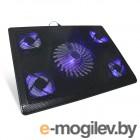 Crown CMLC-205T, до 17, 4 вентилятора 70 мм + 1 x 140 мм, подсветка, USB