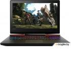 Ноутбук Lenovo IdeaPad Y910-17ISK Core i7 6700HQ/16Gb/1Tb/SSD128Gb/nVidia GeForce GTX 1070M 8Gb/17.3/IPS/FHD (1920x1080)/Windows 10/black/WiFi/BT/Cam/4100mAh