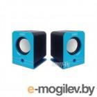 CBR CMS 303, Blue. 3W*2, USB