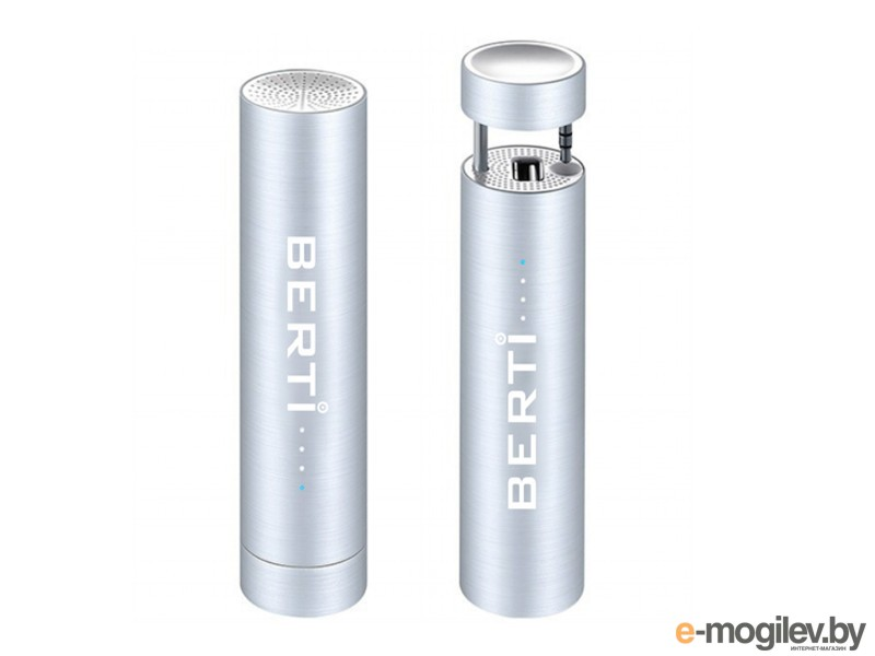 Berti X-Power Plus 3000mAh White