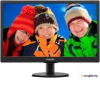 Philips 19.5 203V5LSB26/10 Black