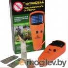 ThermaCELL MR O06-00 1 газовый картридж + 3 пластины