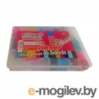 DIY Loom Bands Luxury Kit Set 2400 шт LB25
